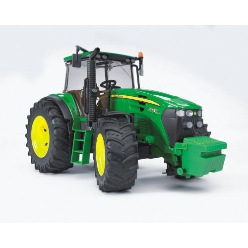 Modellino trattore