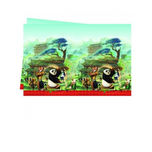Tovaglioli Kung Fu Panda