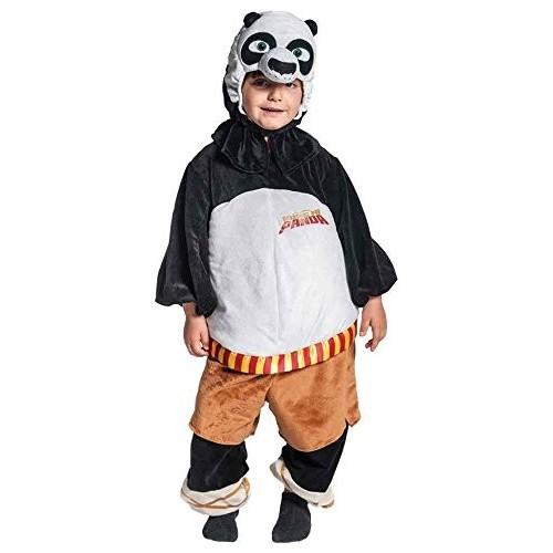 Costume Po - Kung Fu Panda