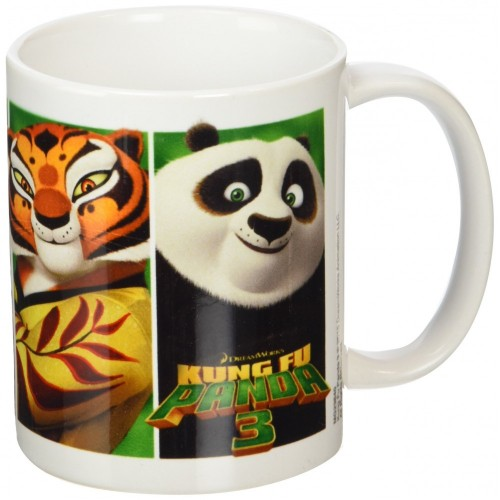 Tazza Kung Fu Panda