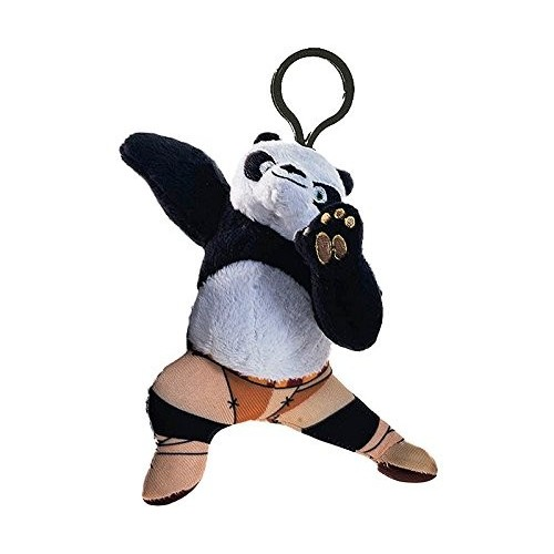 Portachiavi Kung Fu Panda