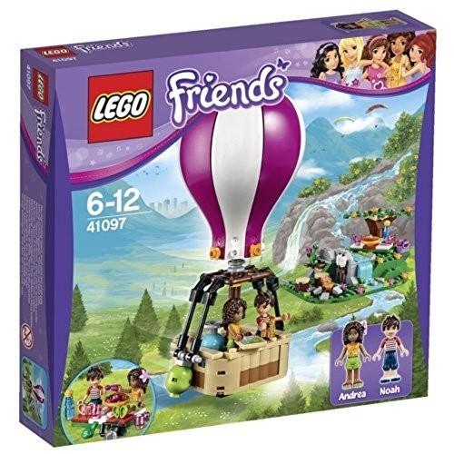 LEGO Friends - Mongolfiera