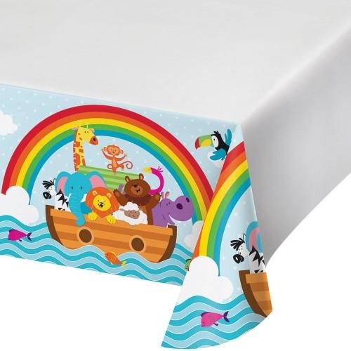 Tovaglia Arca di Noè