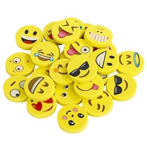 Gomma per cancellare - Emoji Emoticon