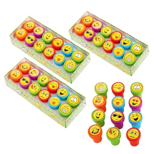 36 timbrini Emoji - Emoticons