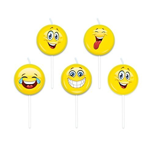 Candeline Emoticon Emoji