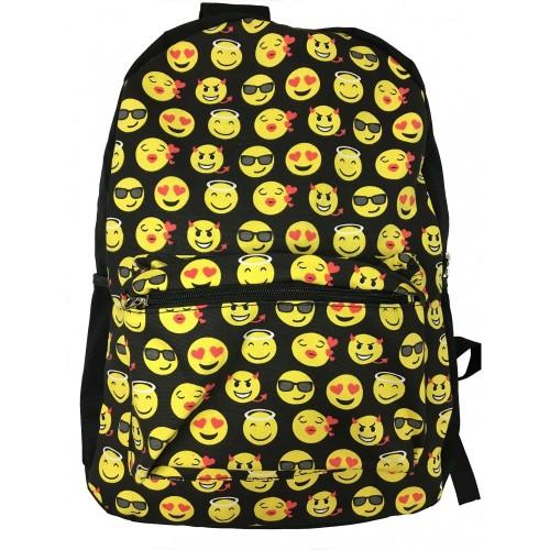 Zaino Emoticons - emoji