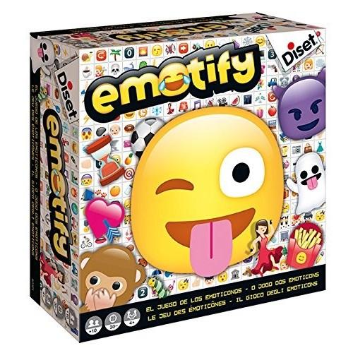 Emotify Il Gioco degli Emoticon