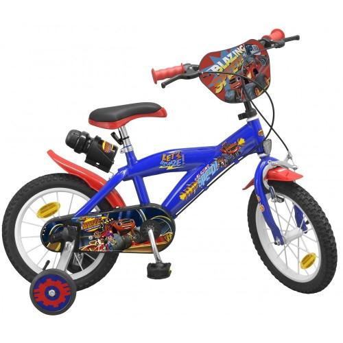 Bicicletta Blaze per bambini