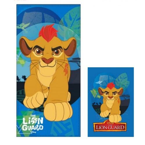 Telo mare Il Re Leone - The Lion Guard