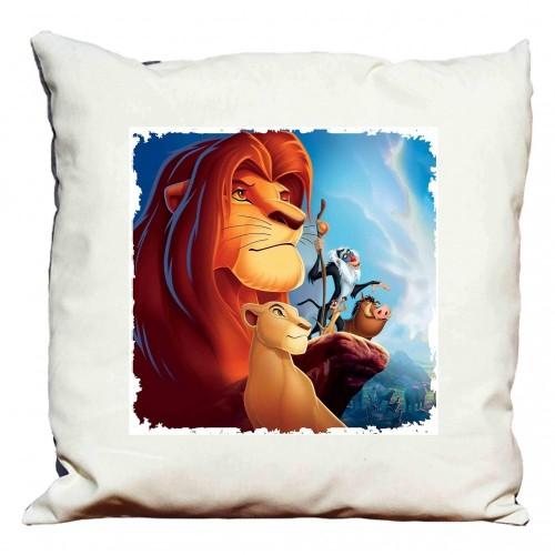 Cuscino Il Re Leone