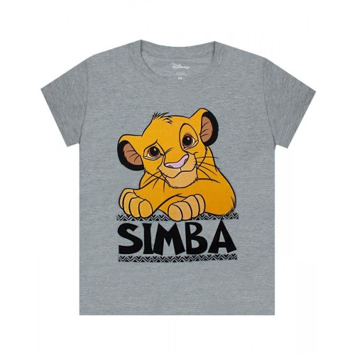 T-Shirt Simba - Il Re Leone