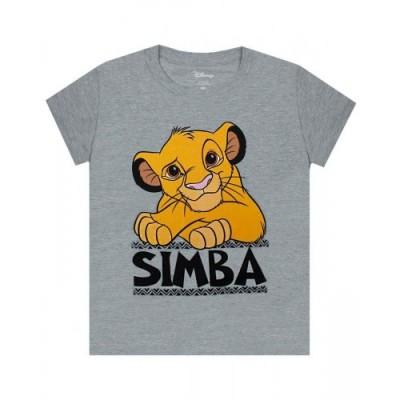 T-Shirt Simba - Il Re Leone