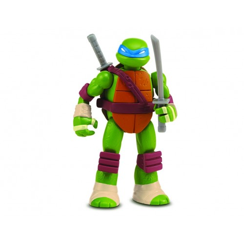 Action figure Leonardo - Tartarughe Ninja - idea regalo