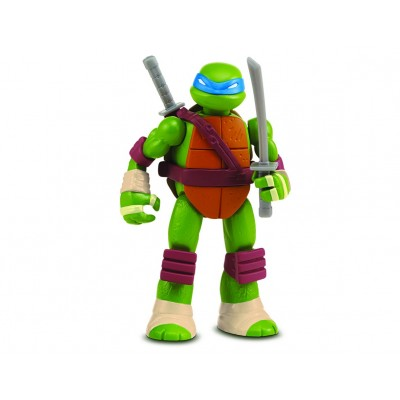 Action figure Leonardo - Tartarughe Ninja - idea regalo