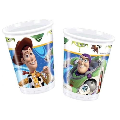 Bicchieri Toy Story