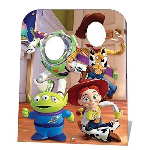 Sagoma in cartoncino Toy Story