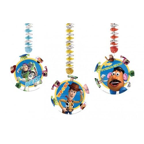 Festone pendente Toy Story