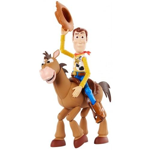 Modellino Toy Story 4