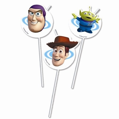 Cannucce Toy Story