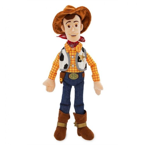 Peluche cowboy Woody - Toy Story