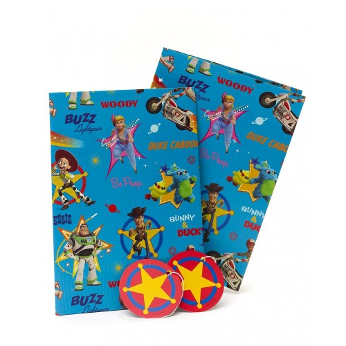 Carta da regalo Toy Story