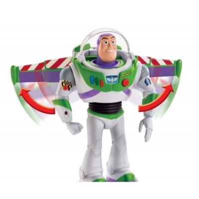 Modellino Buzz - Toy Story- 4 Disney Pixar