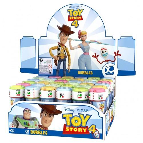 36 bolle di sapone Toy Story, gadget fine festa