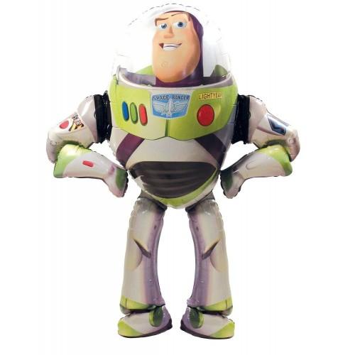 Palloncino In Alluminio Buzz di Toy Story