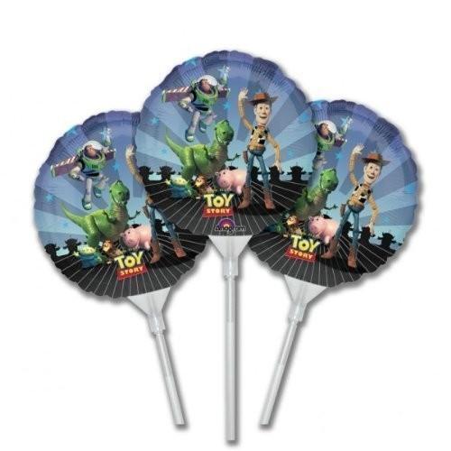 Mini foil Toy Story