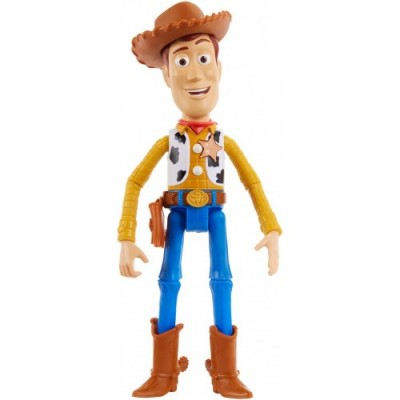 Action figure Woody - Toy Story- 4