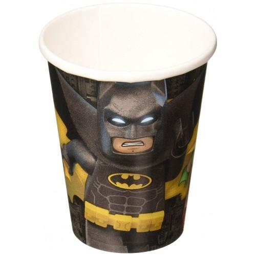 Bicchieri Lego Batman Movie
