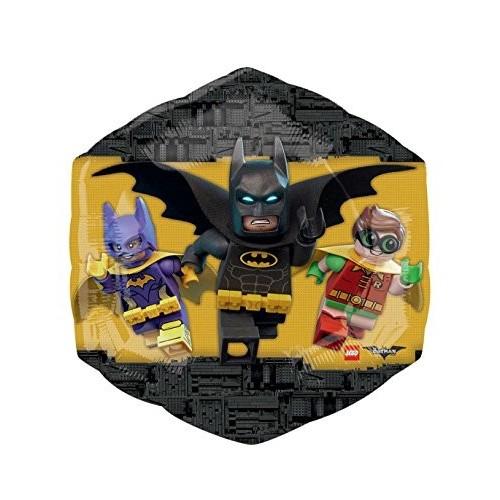 Palloncino Foil Lego Batman