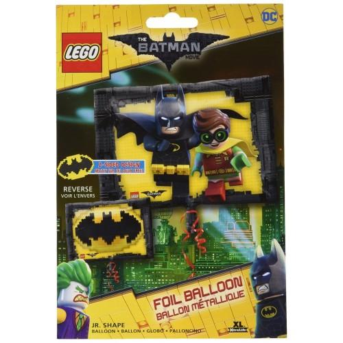 Mini foil Lego Batman Movie