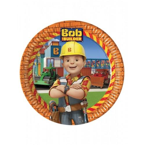 Piatti Bob Aggiustatutto