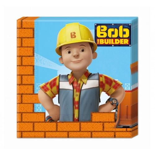 Tovaglioli Bob Aggiustatutto