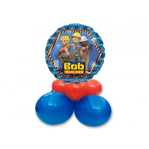 Centrotavola Palloncini di Bob Aggiustatutto