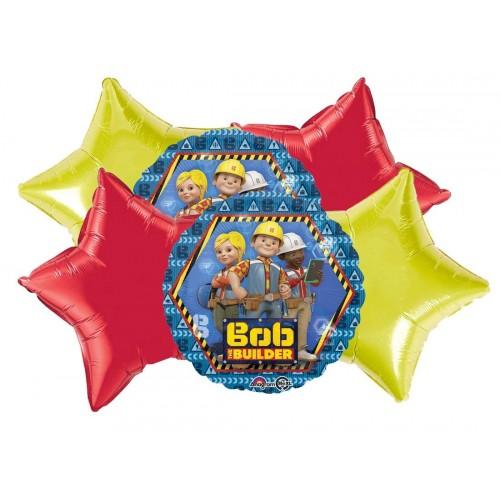 Bouquet di palloncini Bob Aggiustatutto