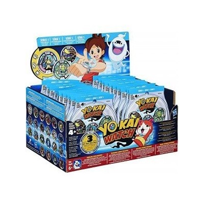 Medaglie per orologio Yo-Kai Watch Series 1