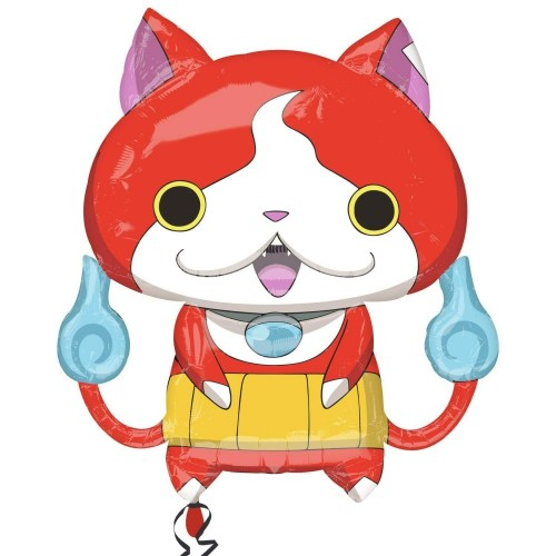 Palloncini Yo-Kai Watch