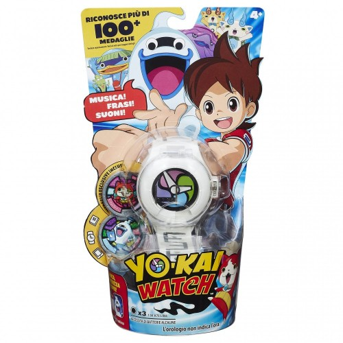 Orologio Yo-kai Watch