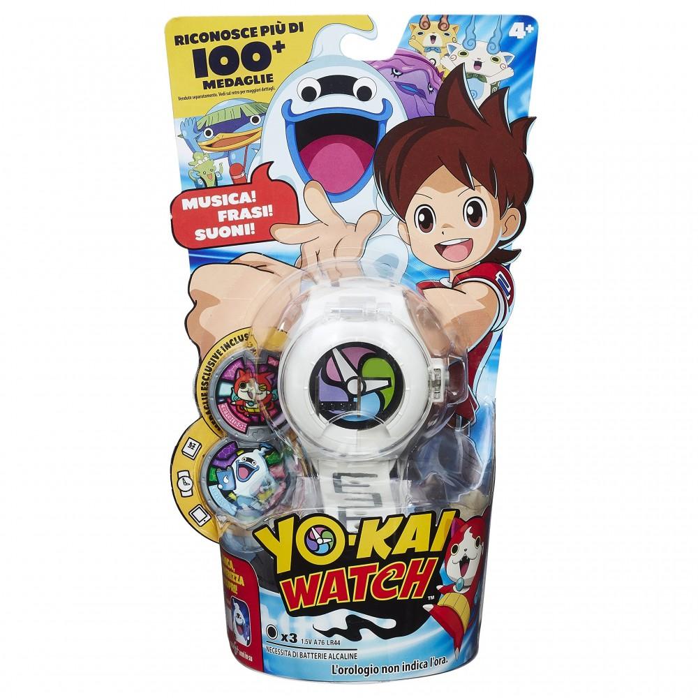 Orologio Yo-kai Watch