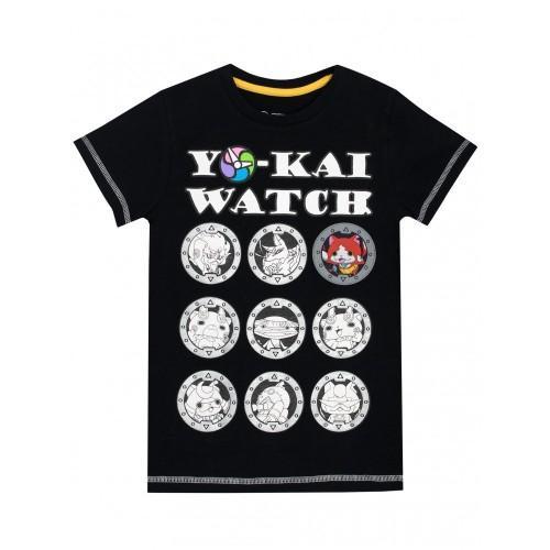 Maglietta Yo-Kai Watch