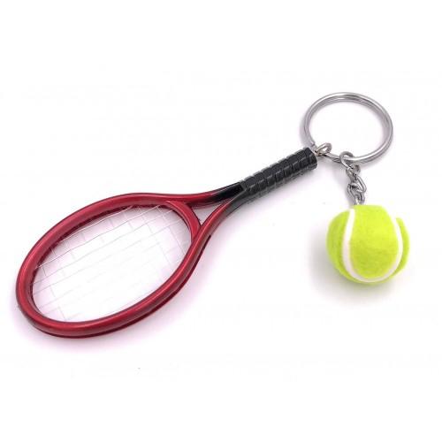 Portachiavi Tennis