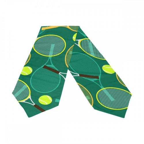 Runner tema Tennis
