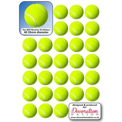 17monete di cioccolato palla da tennis