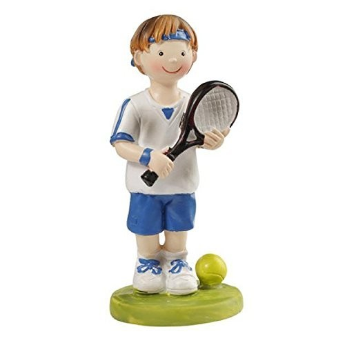 Statuina tennista