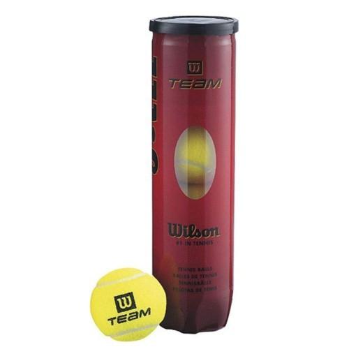 Set 4 palline tennis - Wilson