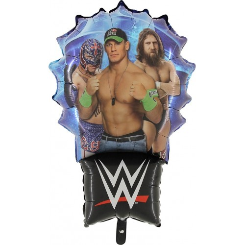 Palloncino WWE Wrestling Foil