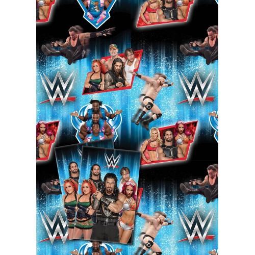 Carta regalo WWE Wrestling